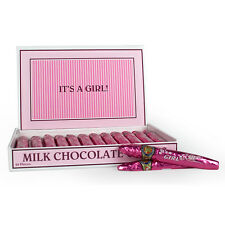 Madelaine Milk Chocolate Cigars It's A Girl - Box of 24