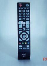 Westinghouse TV RMT-21 Remote Control : DW46F1Y1, CW40T6DW, CW40T8GW, CW40T2RW..