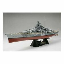 Tamiya Model Kit – German Battleship Tirpitz – 1:350 Scale – 78015 – New