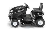 Siku 1312 - Ride On Lawn Mower MTD Yard-Man Black Garden Die Cast - Scale 1:32