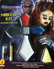 HORROR SCHMINKSET GOTHIC ZOMBIE MAKEUP WITCH PIRATE VAMPIRE MONSTER