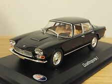 LEO MODELS MASERATI QUATTROPORTE I 1963 CAR MODEL HD05 1:43