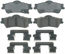 ACDelco Pro Durastop 17D1352CH Disc Brake Pad,2011-16 Chevy Caprice