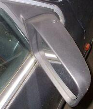 Ford Scorpio 1 elektrischer Außenspiegel rechts Bj 1990 unlackiert