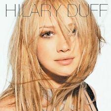 1 CENT CD Hilary Duff - Hilary Duff