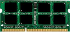 4GB Module PC3-8500 1066Mhz SODIMM For  Apple Mac Mini MC270LL/A 2.4GHZ RAM