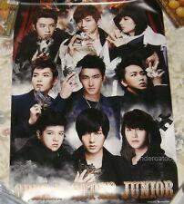 Super Junior Opera Japan Promo Poster (Ver.B)
