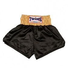 Twins Muay Thai Shorts TTE D2. Gr. XL, Thaiboxen, Kickboxen, MMA, Freefight,Sale