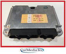 VW Motorsteuergerät Bora 1.8 20V 92 kW 06A997018FX 06A906018CL NEU Benzin