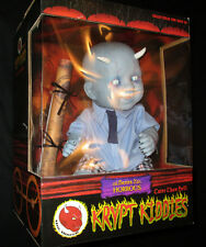 KRYPT KIDDIES SERIES 2 HORROUS MISB CUTER THAN HELL UHL HOUSE RUE MORGUE