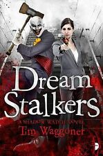 NEW - Dream Stalkers (Shadow Watch), Tim Waggoner - Paperback Book | 97808576637