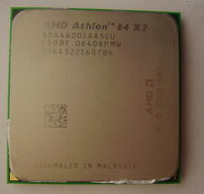 AMD Athlon 64 X2 4600+, AM2, 2,4 GHz, FSB 1000, 1 MB L2, ADA4600IAA5CU, 89 Watt