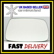 Right Driver Side Wing Mirror Glass CONVEX JEEP GRAND CHEROKEE 2005-2009