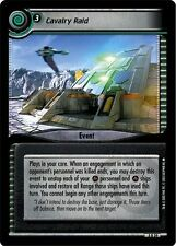 Star Trek CCG 2E Call To Arms Cavalry Raid 3R39