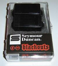 Seymour Duncan AHB-1 BLACKOUTS Humbucker Set-Active EMG Estilo Pastillas-Hot