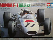 Tamiya 1/20 Honda F1 RA272 F1 Model Car Kit #20043