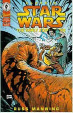 Classic Star Wars: the Early Adventures # 8 (Russ Manning) (Estados Unidos, 1995)