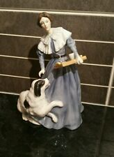 Royal Doulton The Romance Of Literature Jane Eyre ltd edition Figurine hn 3842