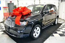 Jeep: Compass 4WD 4dr Lat