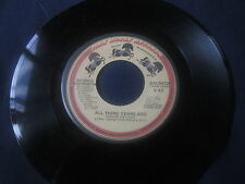 "George Harrison""All Those Years Ago""/Writing's On The Wall""/45/"