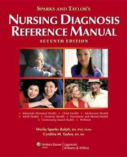 Sparks and Taylor's Nursing Diagnosis Reference Manual Book