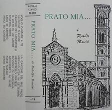 Rodolfo Baccini - Prato Mia... (Cassette, Album)