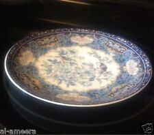 Large MOROCCO Handmade Nature CERAMIC PLATE SPANISH SALAD PASTA BOWL Home Decor