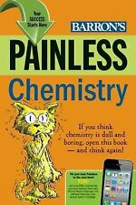 Painless Chemistry (Barron's Painless)
