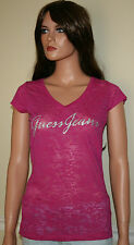 New Guess Waverly Womens T-shirt Tee Top, Size L, NWT
