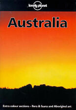 Australia by Tony Wheeler (Paperback, 1998)