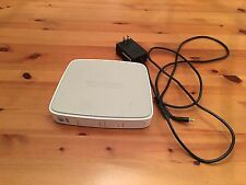 AT&T 2Wire 2701HG-B 54 Mbps 4-Port 10/100 DSL Modem and Wireless G Router