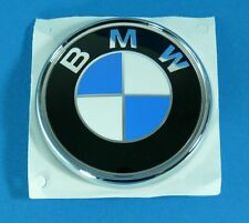 BMW Emblem rear for trunk 75mm BMW 3 series E36 Touring