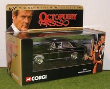 CORGI JAMES BOND 007 OCTOPUSSY - MERCEDES SALOON - 05701