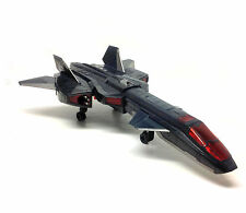 Action Force/ GI JOE NIGHT RAVEN Stealth Jet ship toy for 3.75 inch figures NICE