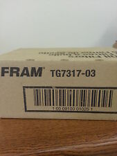 Lot of 6 Fram Tough Guard TG7317 Oil Filters Free Shipping