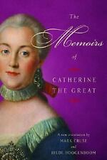 The Memoirs of Catherine the Great (Modern Library)-ExLibrary