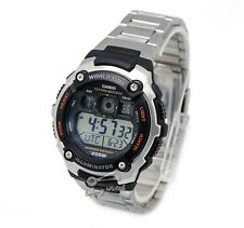 -Casio AE2000WD-1A Digital Watch Brand New & 100% Authentic
