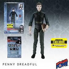 Victor Frankenstein (Penny Dreadful) de 6 Pulgadas Figura De Acción Exclusivo Convention
