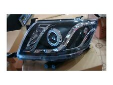 1PAIR TOYOTA HILUX VIGO CHAMP 2011-2012 PROJECTOR EAGLE EYE HEAD LIGHT LAMP