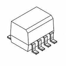 Lot of 5 SOIC Photodarlington Output Optocoupler MOC223R2 MOC223