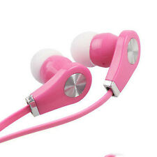 Fashion Useful Earphone Headset Headphone In-Ear Earbuds For iPhone MP3 4