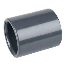 10x Manchon PVC Ø 50 FF Pression à Coller - Raccord Piscine Arrosage-