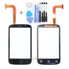 New Original Touch Screen Digitizer Replacement For HTC Desire C A320e +Tools