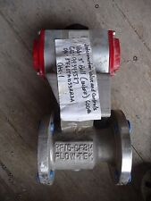 "Intermountian Controls CF8M Y0358 3"" Ball Valve 140 Psi"
