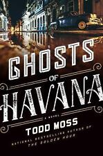 Ghosts of Havana (A Judd Ryker Novel)
