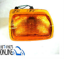 LAND ROVER DISCOVERY 1 200TDI FRONT RHS INDICATOR LIGHT LAMP (89-94) O/S-PRC9306