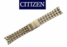 CITIZEN Original CB0020-50E Metal Watch Band 23mm STAINLESS STEEL CB0020 Strap