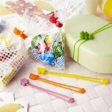 Silicone Kitchen Bento Box Band Set of 5 #9758 S-3749 AU
