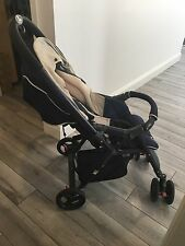 Combi Urban Walker Pram/ Stroller With Reversible Handle