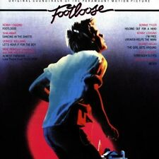 Various Artists, Mon - Footloose (Original Soundtrack) [New CD] Germany